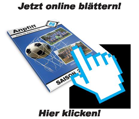 Online-Version Vereinszeitschrift SG Alpenrod